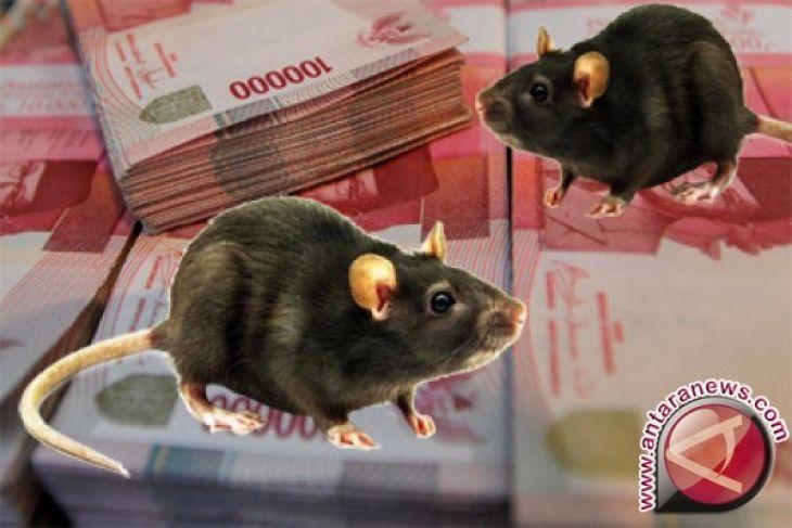 Aparat gampong ditahan terkait korupsi uang desa