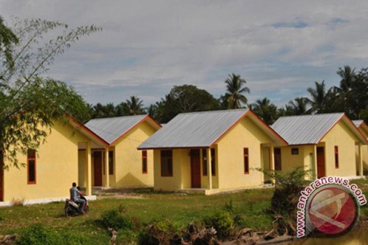 Sejumlah rumah korban tsunami jadi sasaran pencuri