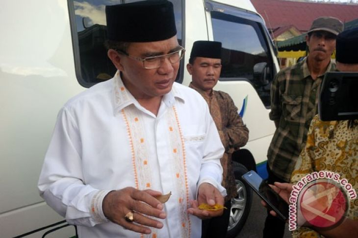 Nasaruddin: BPOM akan hadir di Aceh Tengah