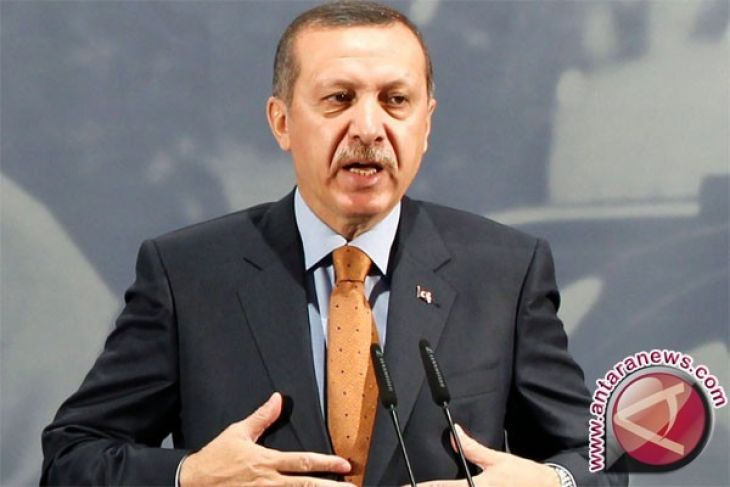 Indonesia negara yang paham hadapi terorisme, kata Erdogan