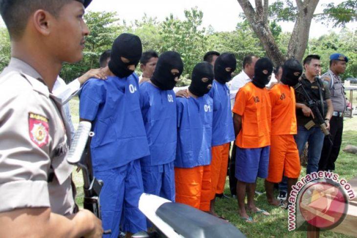 Suami bunuh pria silingkuhan istri di Aceh Tengah