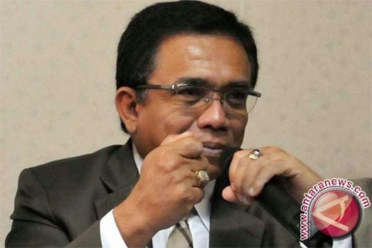 Gubernur Aceh tetapkan UMP Rp2,7 juta/bulan