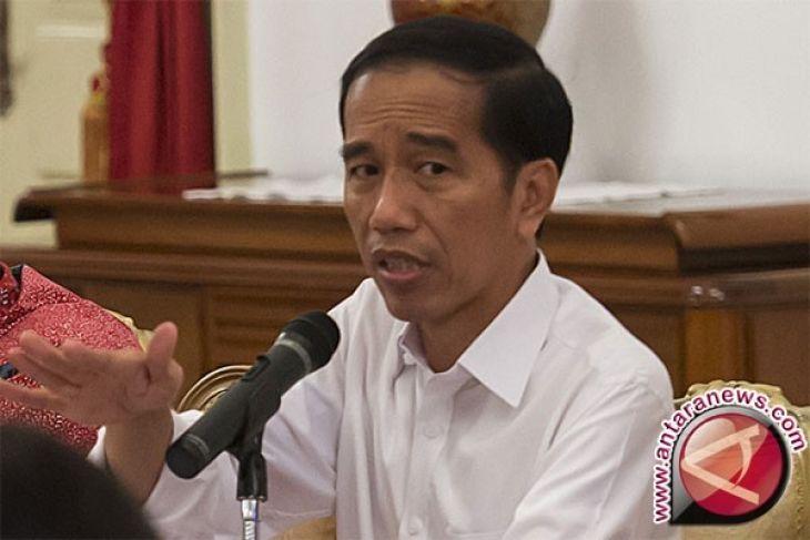 Presiden: waspada terhadap ancaman pengganggu Pancasila