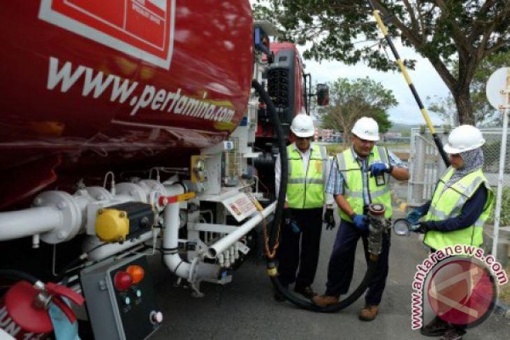 Pertamina prediksi kebutuhan avtur meningkat di Aceh