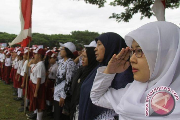 Guru terpencil di Singkil minta dimutasi