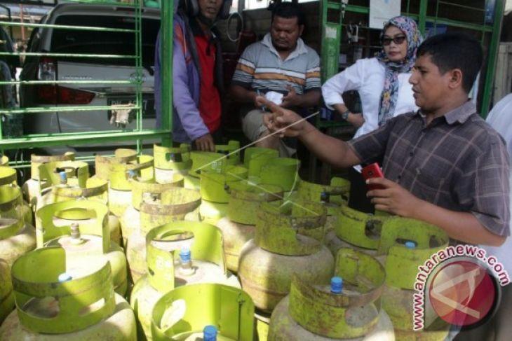 HET LPG subsidi naik di Aceh Selatan