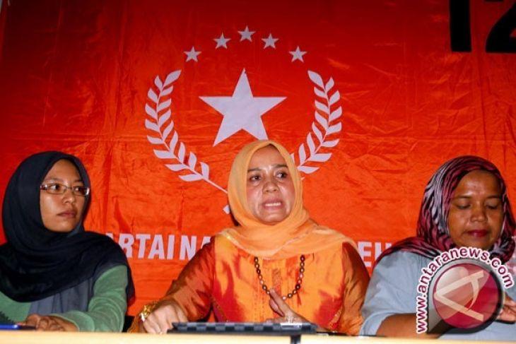 Polisi tangkap penyebar ujaran kebencian istri gubernur