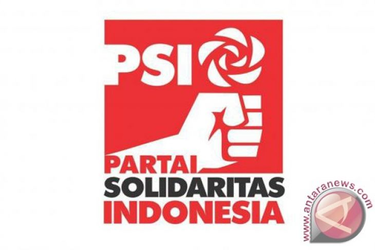DPD PSI serahkan berkas SIPOL ke KIP