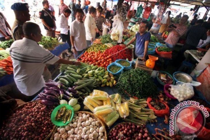 Muspida Kota Lhokseumawe sidak pasar