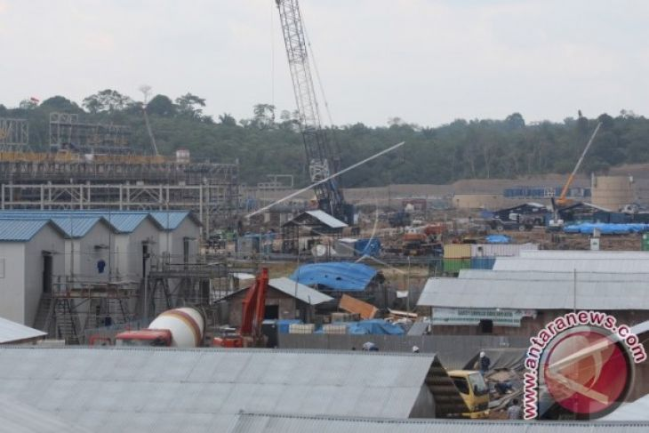 Bupati Aceh Timur tinjau lokasi pengeboran Medco