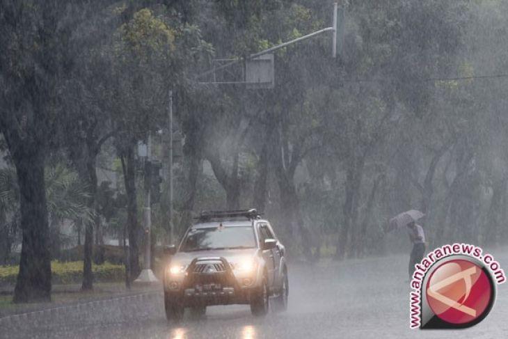 Barat Selatan Aceh diguyur hujan panjang
