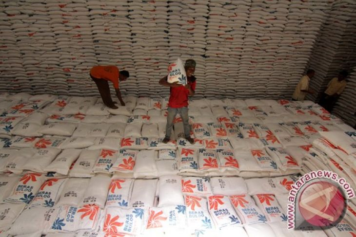 Pedagang tidak mempersoalkan penetapan HET beras