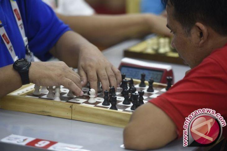 Pecatur Unimal dan Unad juara Sumatera