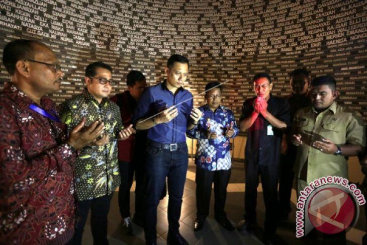 AHY Kunjungi Aceh