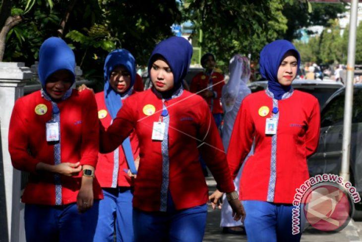 Upah Minimum Provinsi Aceh