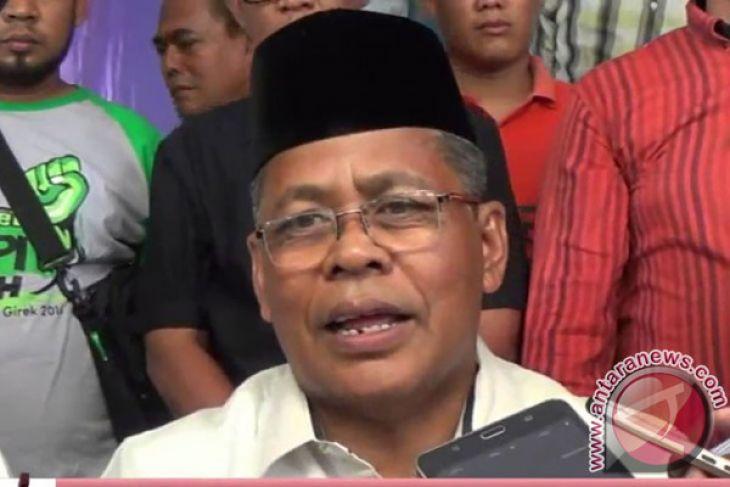 Wali Kota ajak masyarakat terapkan ekonomi syariah
