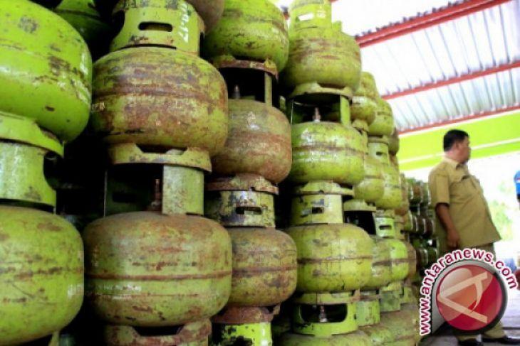 LPG subsidi tembus Rp28.000/tabung di Kutacane