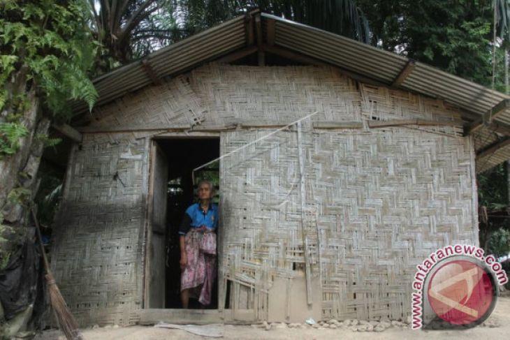 Verifikasi Rumah Tak Layak Huni