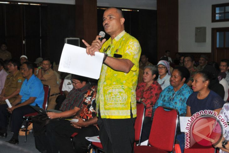 Studi Banding Papua ke Aceh Jaya