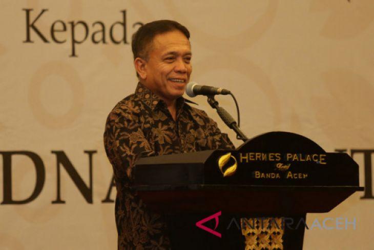 Gubernur Aceh larang perayaan Valentine`s Day