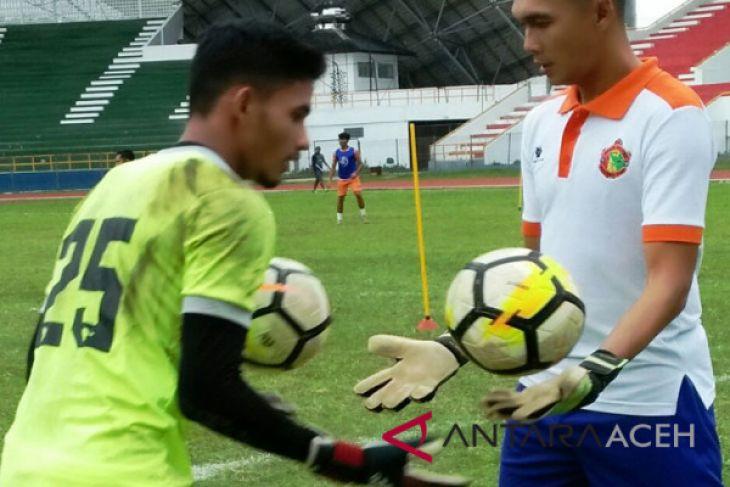Markus awali karir pelatih di Aceh
