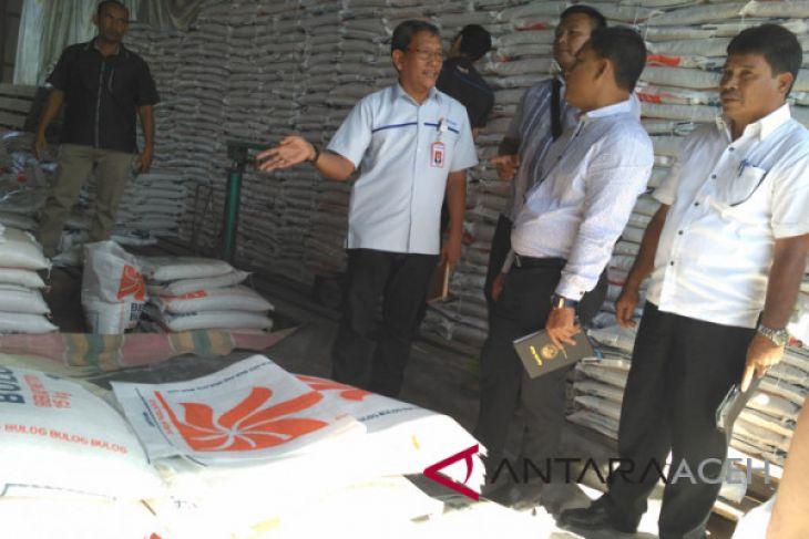Bulog Meulaboh siapkan 400 ton bansos rastra