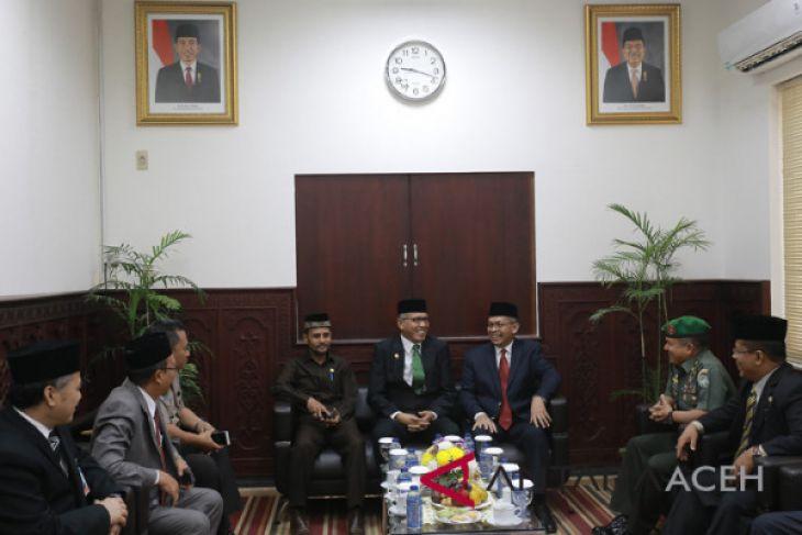 Bank Indonesia: belanja pemerintah mesin ekonomi Aceh