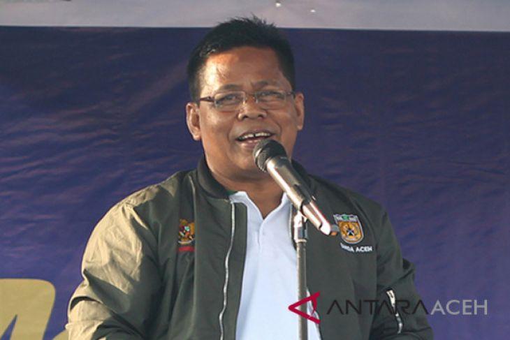 Seratusan pejabat Pemkot Banda Aceh dimutasi