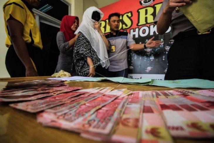 Kasus OTT Paud Aceh Utara dipertanyakan