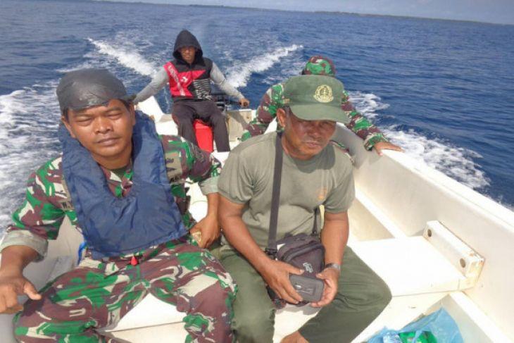 Pelayaran antarpulau di Singkil terhenti