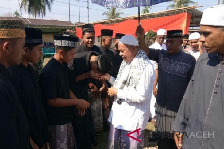 Ulama Aceh Barat dibekali ideologi Pancasila