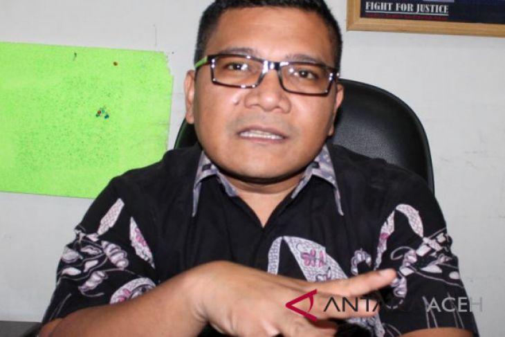 PBB Aceh jaring bakal caleg