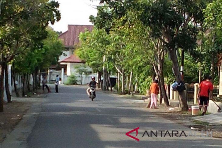 Aceh Tengah canangkan bulan bakti gotong-royong
