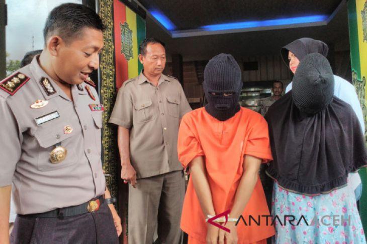 Polresta segera limpahkan kasus prostitusi ke jaksa