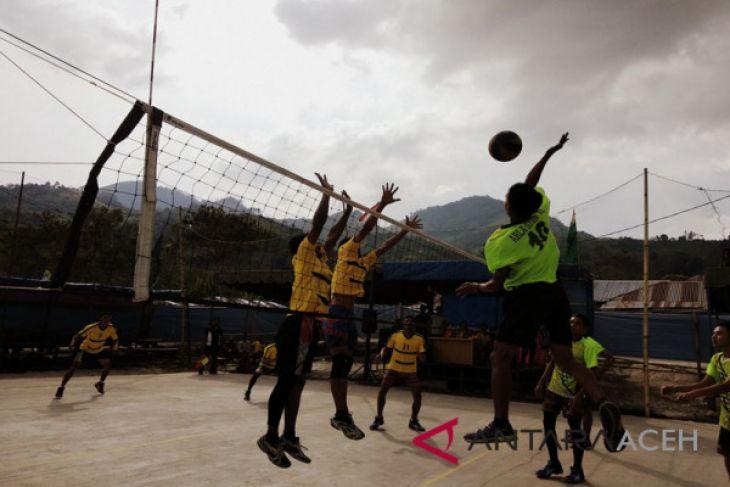 46 klub ramaikan turnamen di Aceh Tengah