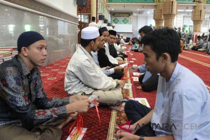 Pemkot Banda Aceh kirim guru tahfiz ke Jabar