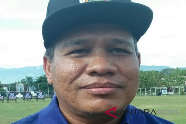Aceh berusaha tuan rumah pra-PON sejumlah cabor