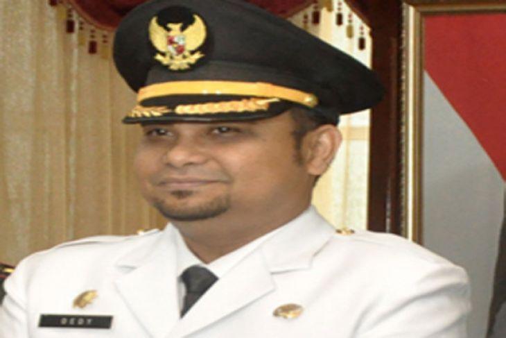 Bupati Aceh Selatan ancam ASN tidak netral