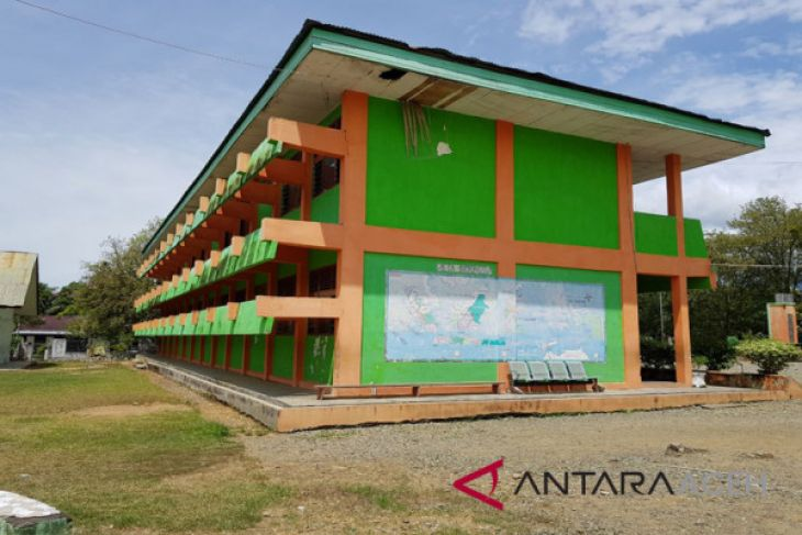 Venue PORA diharapkan rampung Oktober