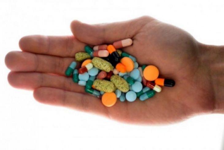 Obat pelangsing bisa sebabkan hipertensi paru