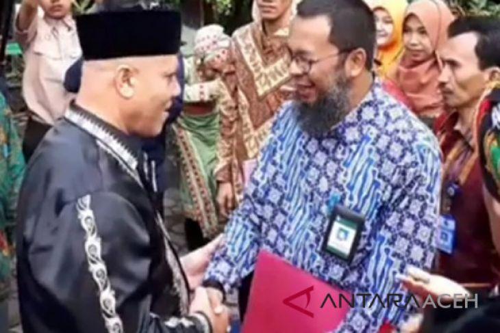 SMKN Takengon wakili Aceh ke LSS nasional
