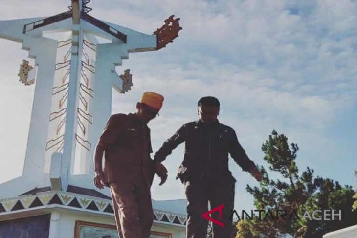 Pemda upayakan legitimasi monumen Radio Rimba Raya