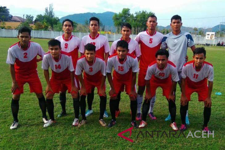 Aceh Besar target juara PORA