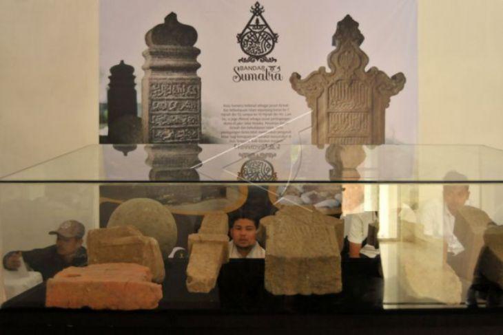 Artefak Kerajaan Aceh Darussalam