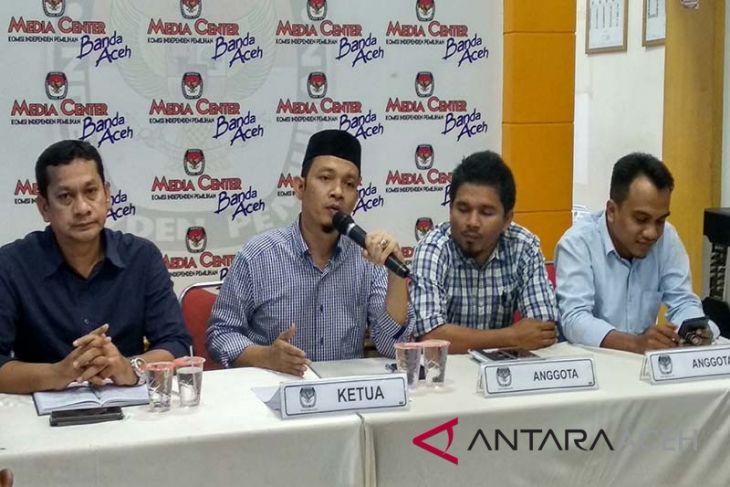 KIP Banda Aceh deklarasi kampanye pemilu damai