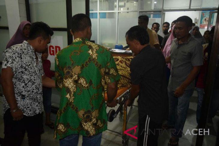 Napi di Aceh Timur tewas ketika melarikan diri