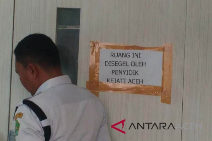Kejati tahan tersangka korupsi Kemenag Aceh