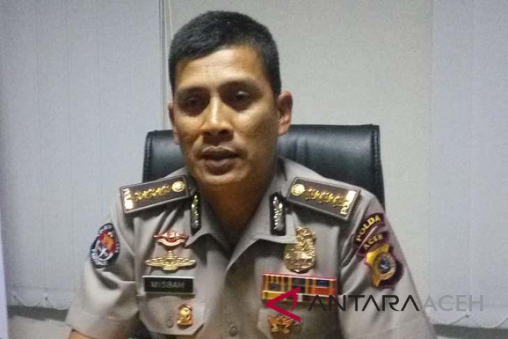 Tim khusus Polda Aceh periksa enam personel Polsek Bendahara