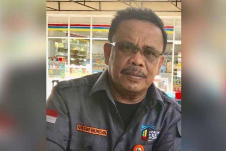 Donasi Aceh bakal bangun masjid di Palu, Sulawesi Tengah