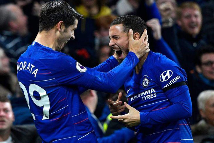 Chelsea amankan tiket ke fase gugur Liga Europa